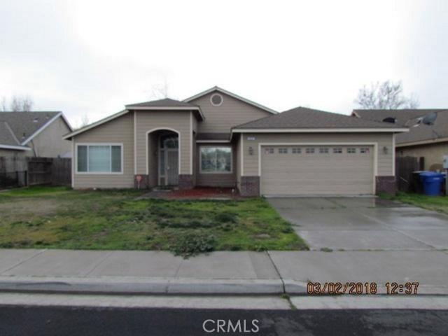 1007 W Millbrook Street, Hanford, CA 93230