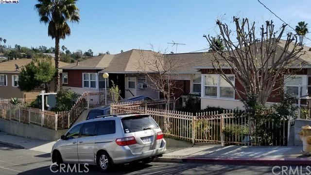 6030 Hillandale Drive, Los Angeles, CA 90042