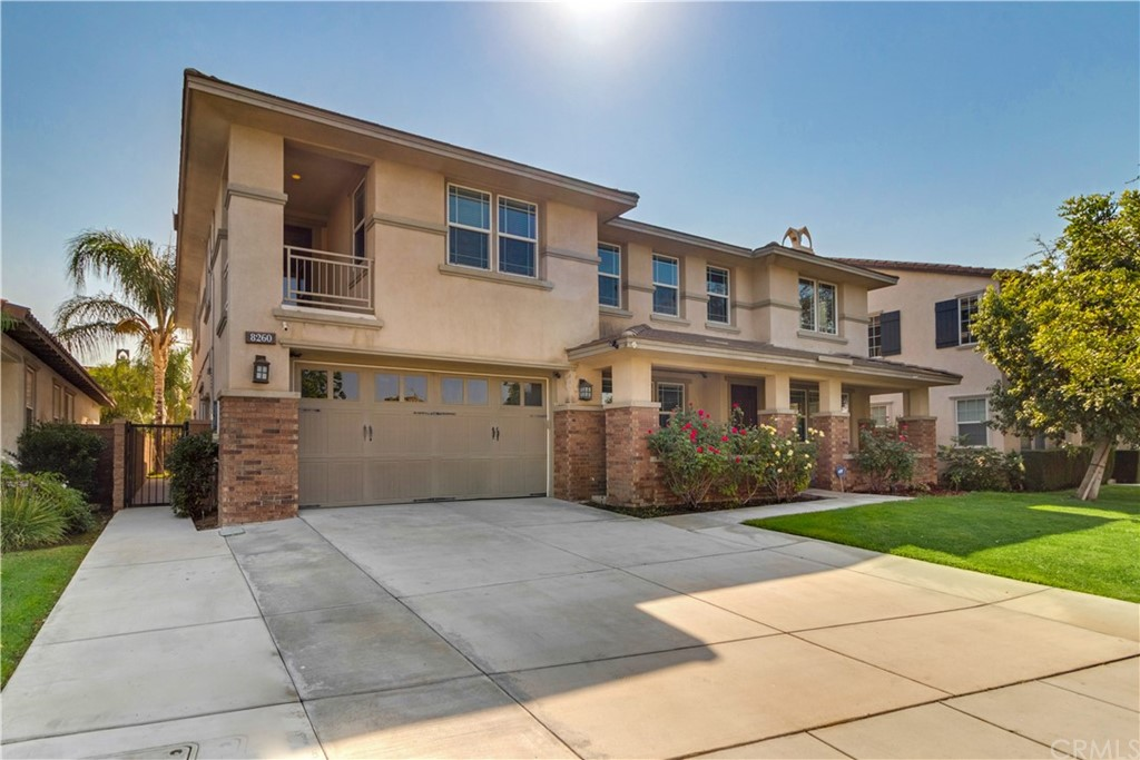 Photo of 8260 Lost River Road, Eastvale, CA 92880