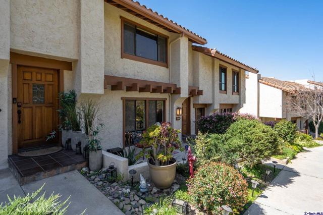 1617 Camino De Villas, Burbank, CA 91501