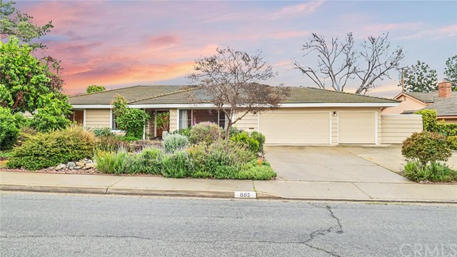Photo of 882 Hood Drive, Claremont, CA 91711