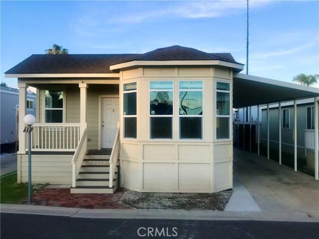 3825 VALLEY Boulevard 51, Walnut, CA 91789