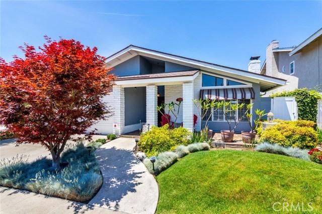 3181 Marna Avenue, Long Beach, CA 90808