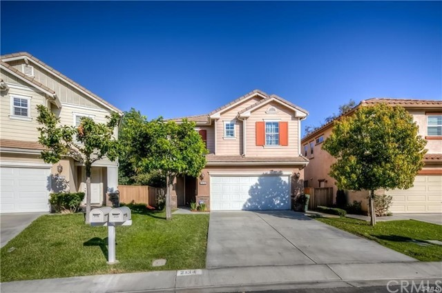 2134 Sienna, West Covina, CA 91790