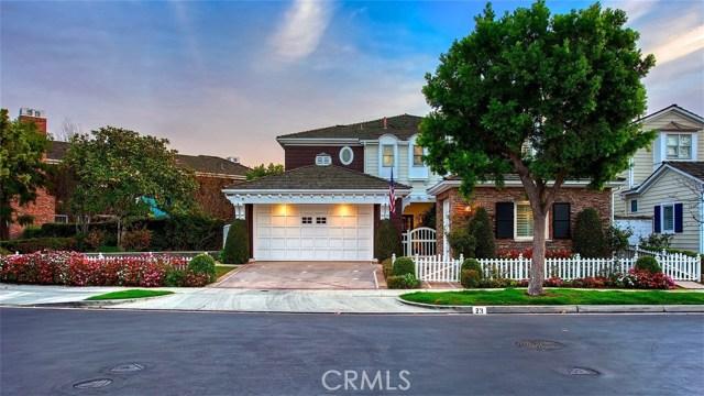 23 Castaways N, Newport Beach, CA 92660