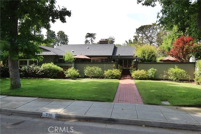 736 W 11th Street, Claremont, CA 91711