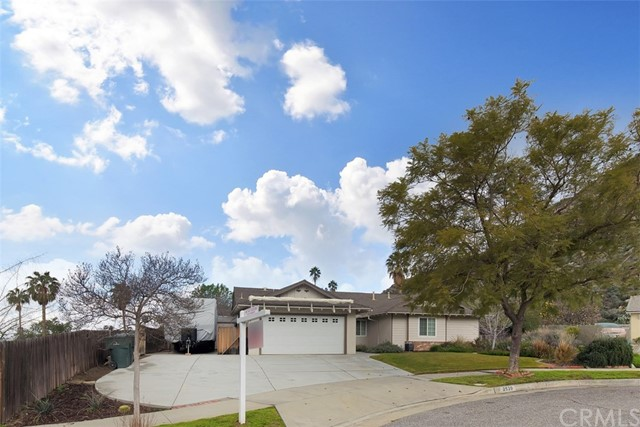 2539 Thayer Court, Riverside, CA 92507
