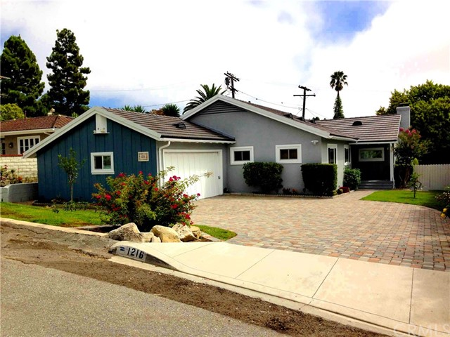 1216 Via Landeta, Palos Verdes Estates, CA 90274