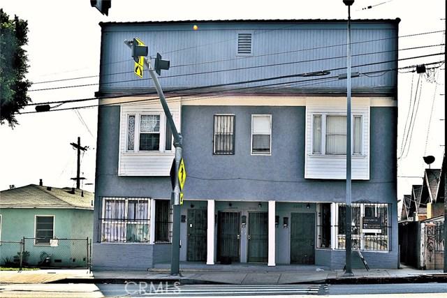 3258 E 4th Street, Los Angeles, CA 90063