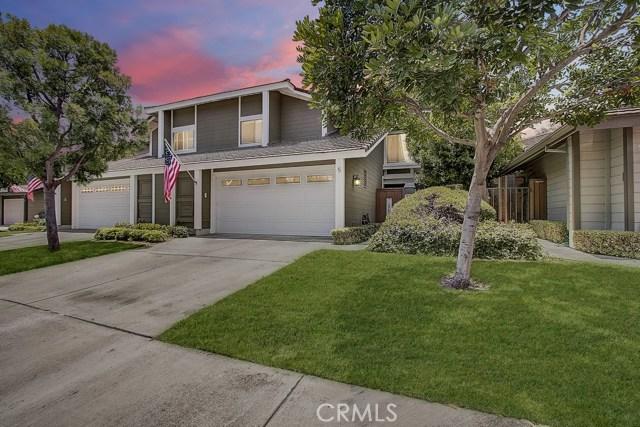 5 Carriage Hill Lane, Laguna Hills, CA 92653