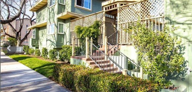809 N Spurgeon Street 12, Santa Ana, CA 92701