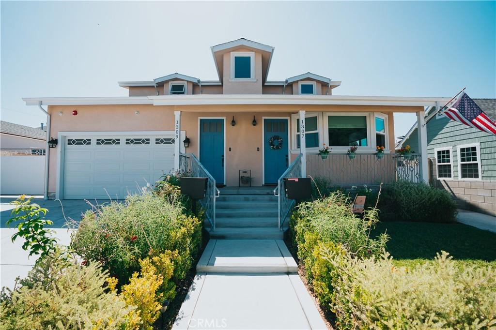 Photo of 1307 Fern Avenue, Torrance, CA 90503