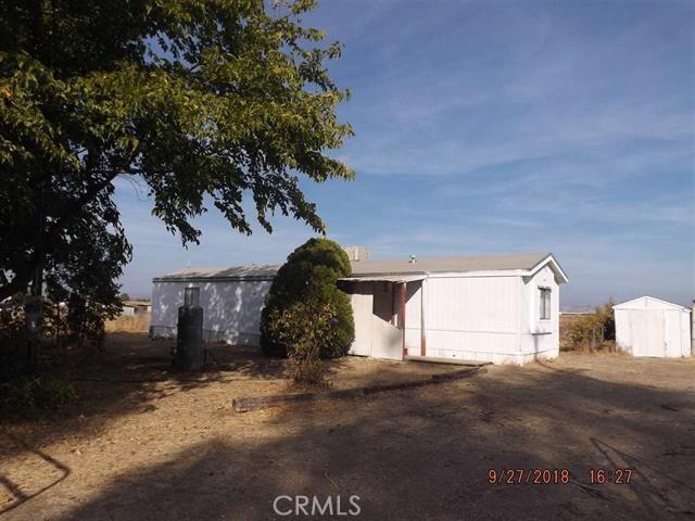 10660 Cody Drive, Red Bluff, CA 96080