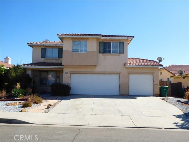 16112 Geranium Court, Moreno Valley, CA 92551