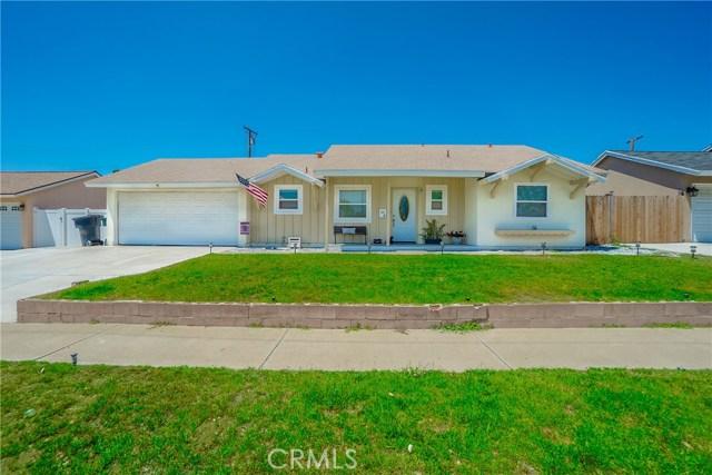 421 Silverdale Drive, Pomona, CA 91767