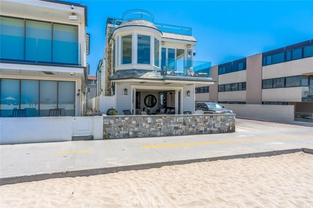 3401 Seashore Drive A, Newport Beach, CA 92663