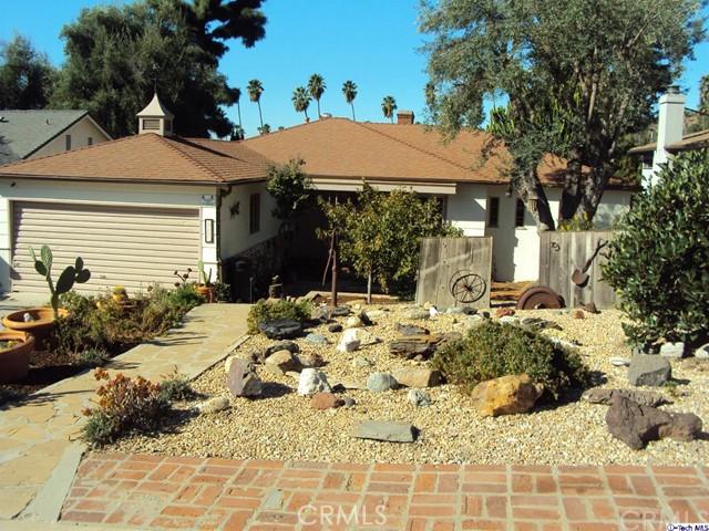 5307 Dahlia Drive, Los Angeles, CA 90041