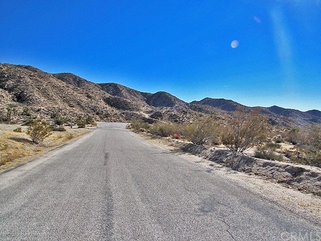 8672 Highland Road, Morongo Valley, CA 92256