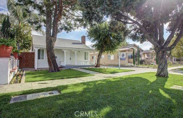1241 Cypress Avenue, Santa Ana, CA 92707