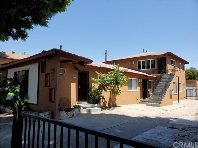 2918 N Eastern Avenue, Los Angeles, CA 90032