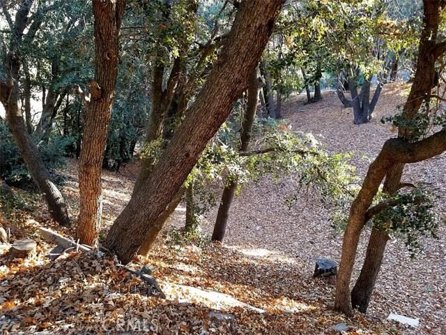 0 Hillside Spur, Cedar Glen, CA 92322