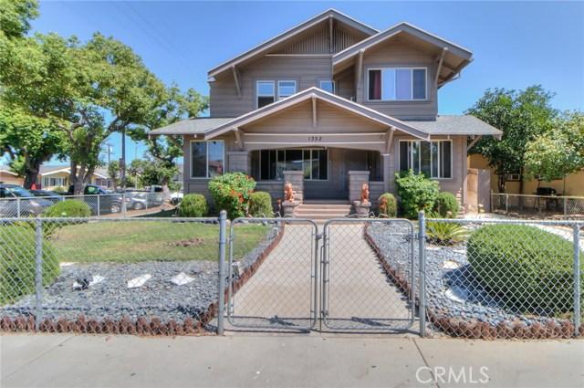 1352 Elm Avenue, Long Beach, CA 90813