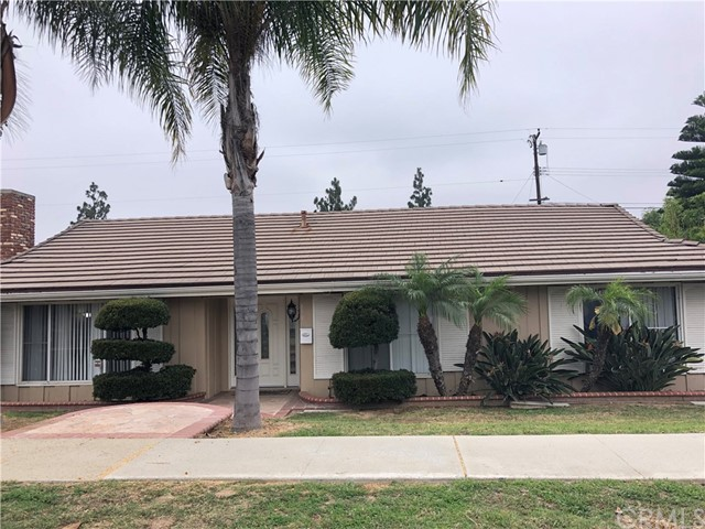 851 Caraway Drive, Whittier, CA 90601