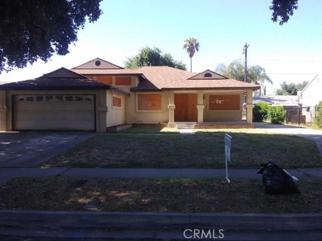 1557 W Evans Street, San Bernardino, CA 92411
