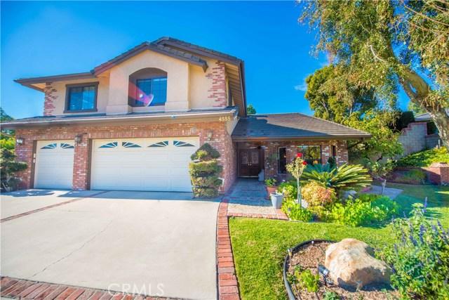 4555 Vallecito Lane, Yorba Linda, CA 92886