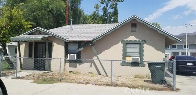 177 W Main Street, San Jacinto, CA 92583