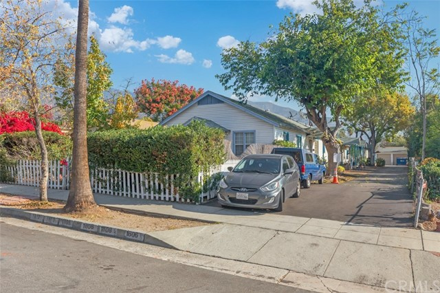 1806 Sierra Bonita, Pasadena, CA 91104