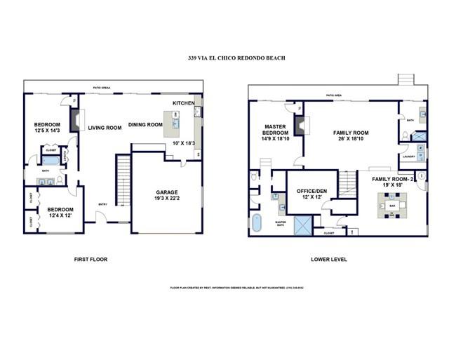 floorplan - taped at 3257 Sq Ft