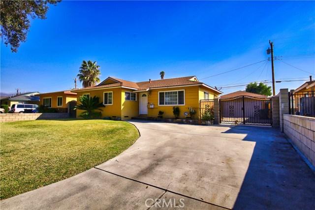 1306 N Eastbury Avenue, Covina, CA 91722