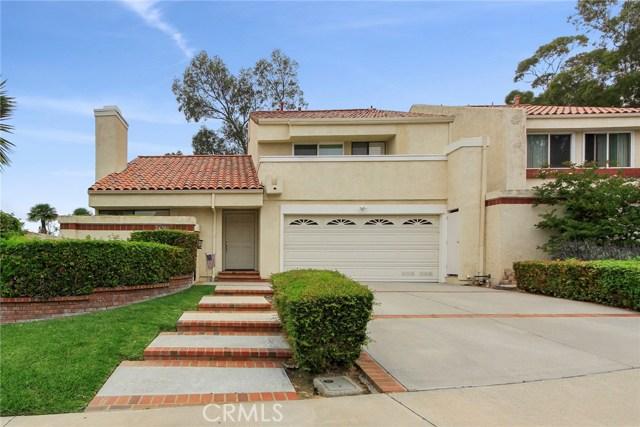 24761 Mendocino Court, Laguna Hills, CA 92653