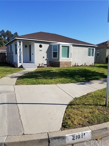 2101 Easton Street, Montebello, CA 90640
