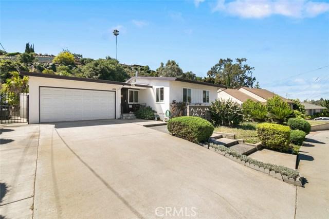 676 Cecil Street, Monterey Park, CA 91755