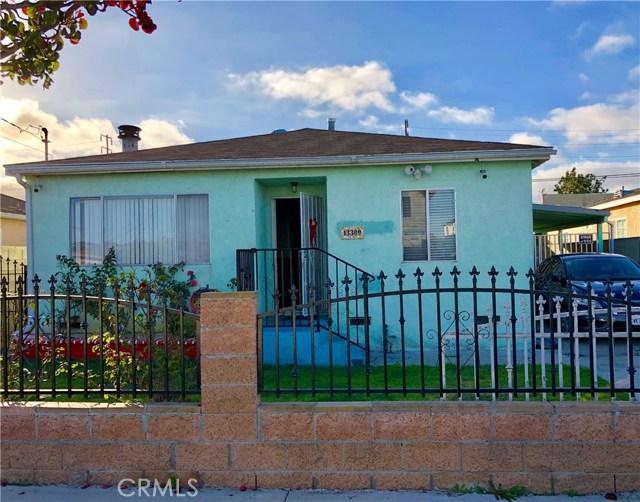13309 Roselle Avenue, Hawthorne, CA 90250