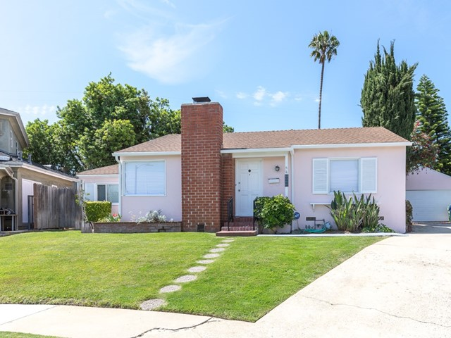 7933 Breen Avenue, Westchester, CA 90045