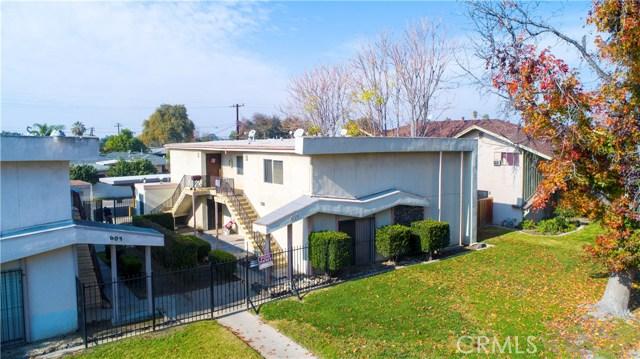 615 Karesh Avenue, Pomona, CA 91767
