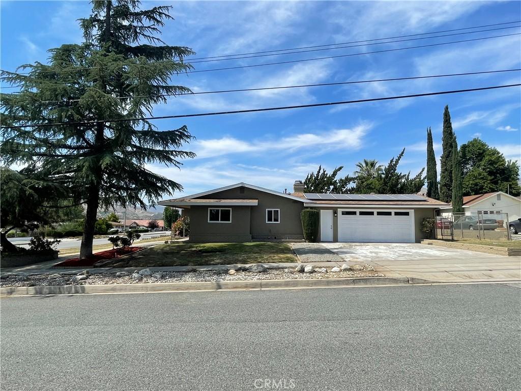11687     California Street, Yucaipa CA 92399
