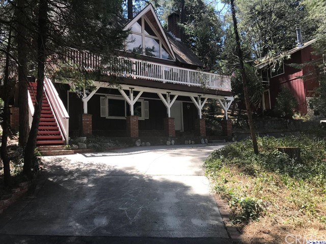 26753 Lake Forest Dr Drive, Twin Peaks, CA 92391