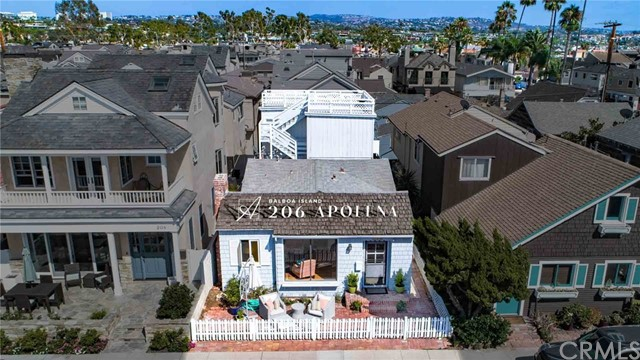 206 Apolena Avenue, Newport Beach, CA 92662