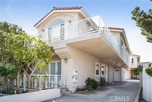 109 Irena Avenue A, Redondo Beach, California 90277, 3 Bedrooms Bedrooms, ,4 BathroomsBathrooms,For Sale,Irena,SB19151397