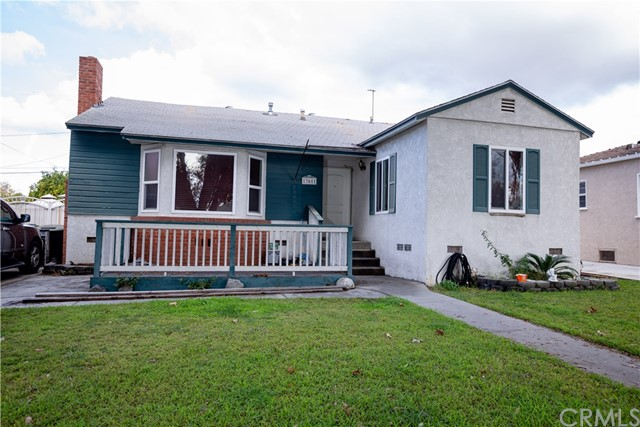 13611 Ramona Drive, Whittier, CA 90602