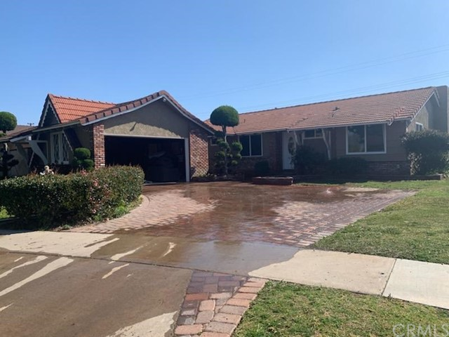 2554 W Chanticleer Road, Anaheim, CA 92804