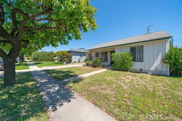 2058 Woods Avenue, Monterey Park, CA 91754