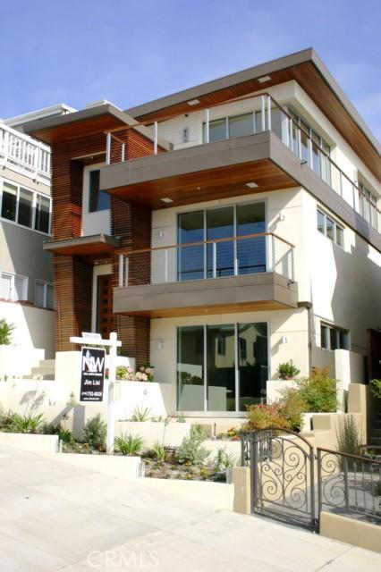 228 31st Street, Manhattan Beach, California 90266, 4 Bedrooms Bedrooms, ,3 BathroomsBathrooms,For Sale,31st,S10065261