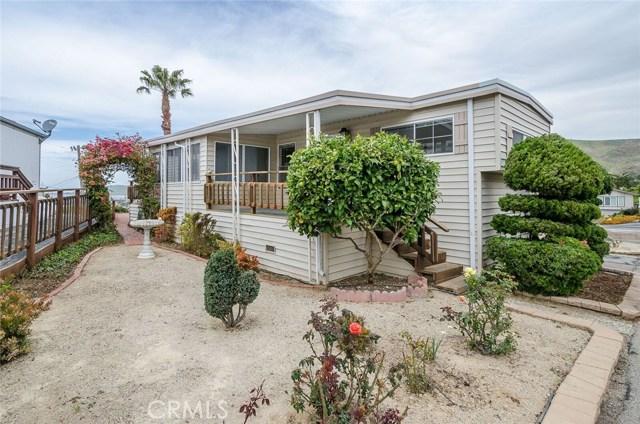 1625 Cass Avenue 13, Cayucos, CA 93430