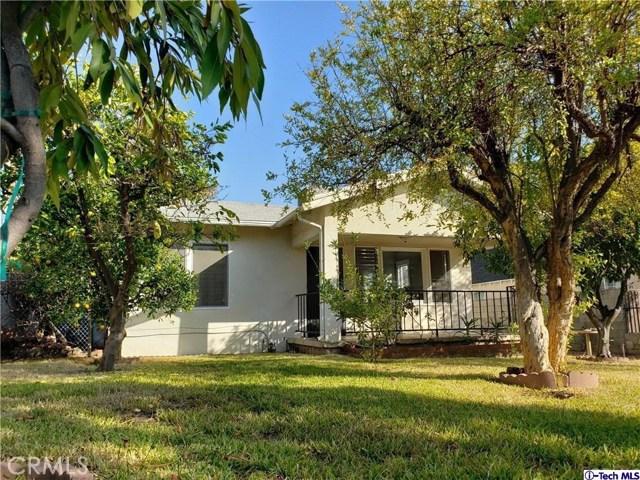 1300 N Dominion Avenue, Pasadena, CA 91104