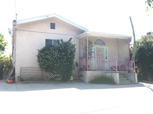 1124 S Ardmore Avenue, Los Angeles, CA 90006